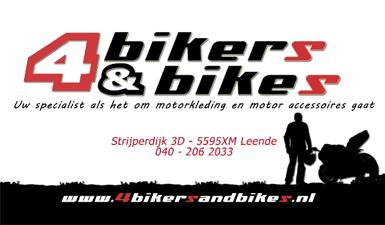 4Bikers&Bikes