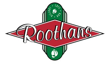 Cafe Roothans